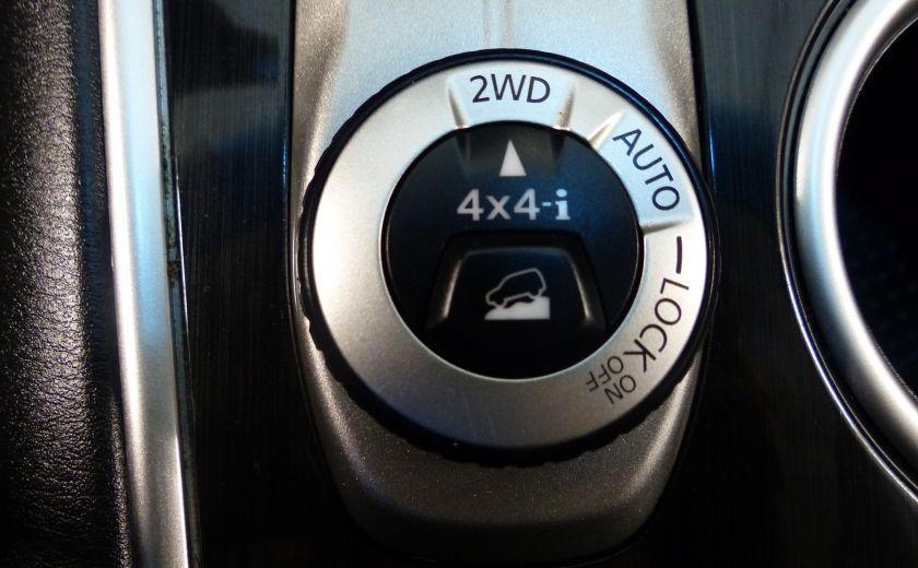 2016 Nissan Pathfinder SV AWD A/C Gr-Électrique (Caméra-Bluetooth) #20