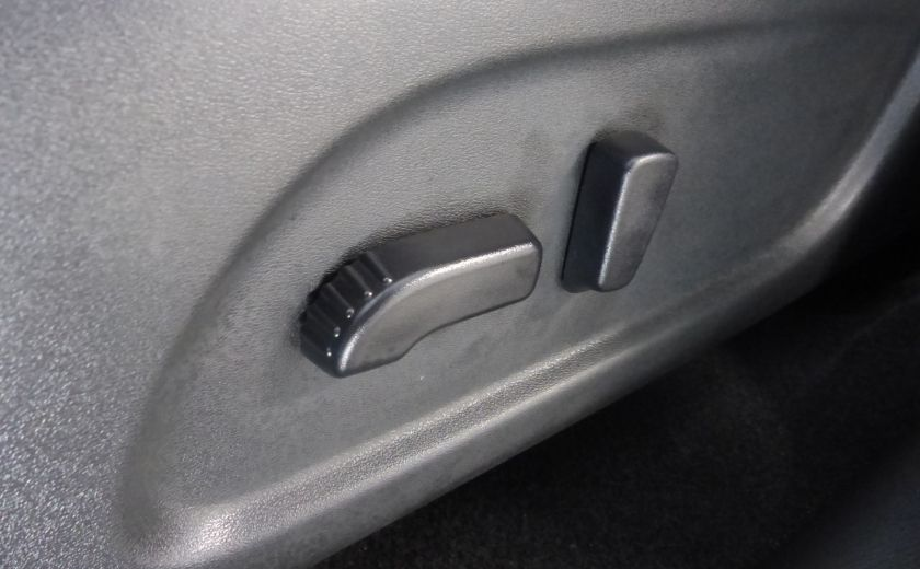 2016 Nissan Pathfinder SV AWD A/C Gr-Électrique (Caméra-Bluetooth) #24