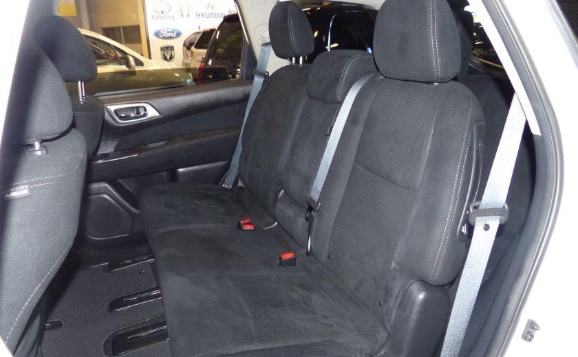 2016 Nissan Pathfinder SV AWD A/C Gr-Électrique (Caméra-Bluetooth) #27