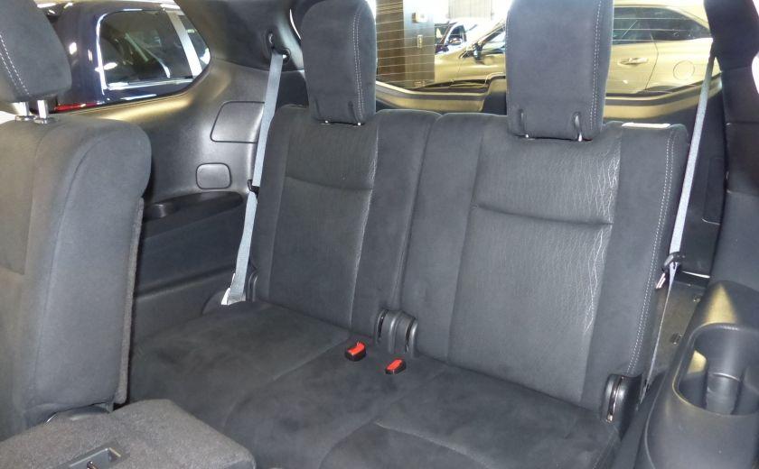2016 Nissan Pathfinder SV AWD A/C Gr-Électrique (Caméra-Bluetooth) #29