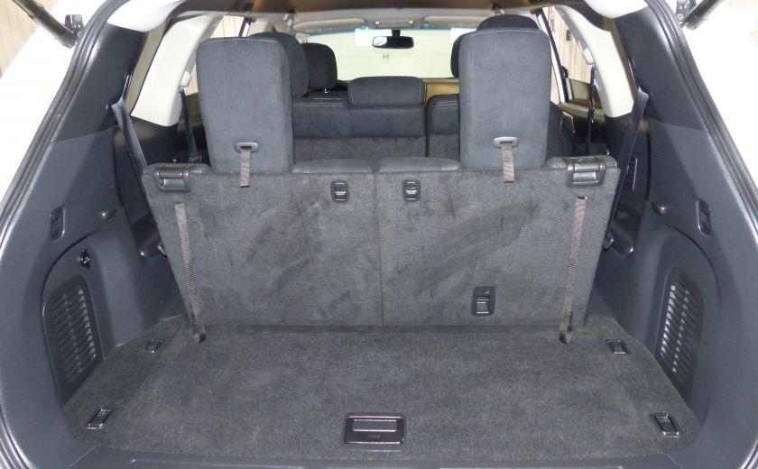 2016 Nissan Pathfinder SV AWD A/C Gr-Électrique (Caméra-Bluetooth) #31