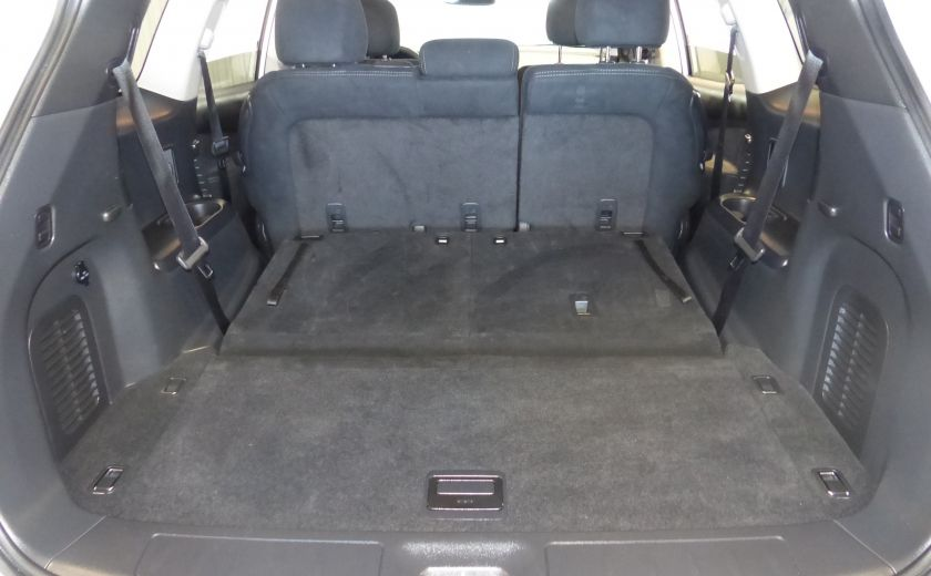 2016 Nissan Pathfinder SV AWD A/C Gr-Électrique (Caméra-Bluetooth) #32