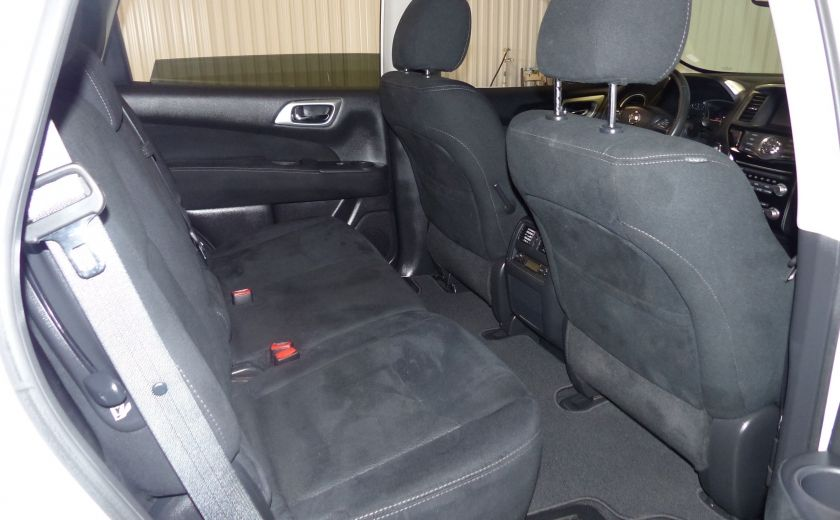 2016 Nissan Pathfinder SV AWD A/C Gr-Électrique (Caméra-Bluetooth) #33