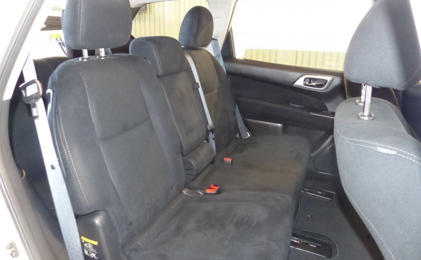 2016 Nissan Pathfinder SV AWD A/C Gr-Électrique (Caméra-Bluetooth) #34
