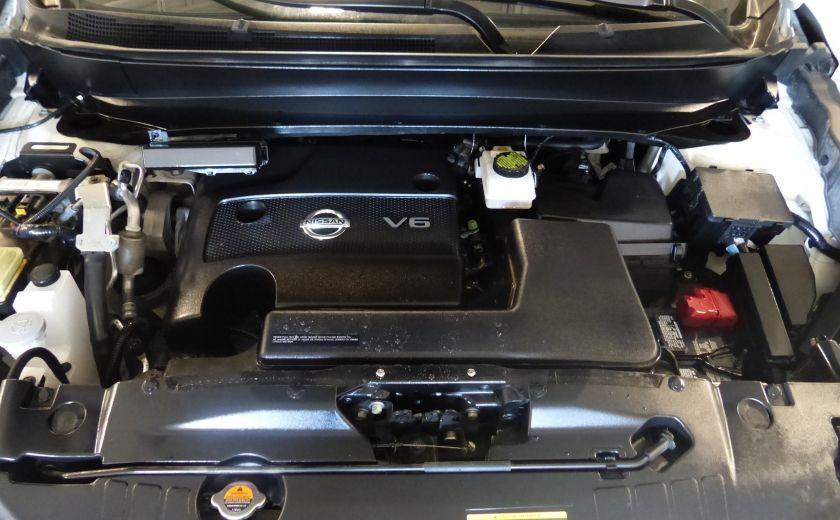 2016 Nissan Pathfinder SV AWD A/C Gr-Électrique (Caméra-Bluetooth) #37