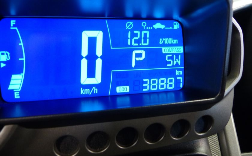 2015 Chevrolet Sonic LT A/C Gr-Électrique Camera Bluetooth #15