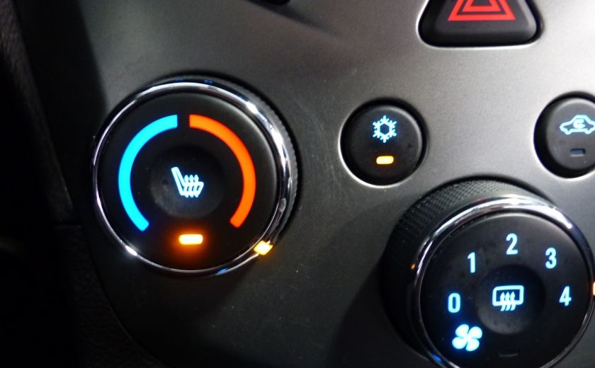 2015 Chevrolet Sonic LT A/C Gr-Électrique Camera Bluetooth #18