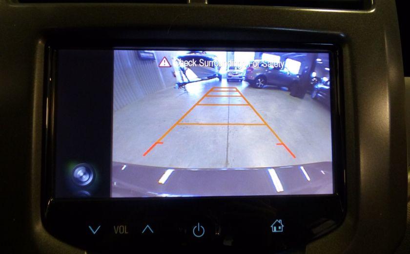 2015 Chevrolet Sonic LT A/C Gr-Électrique Camera Bluetooth #20