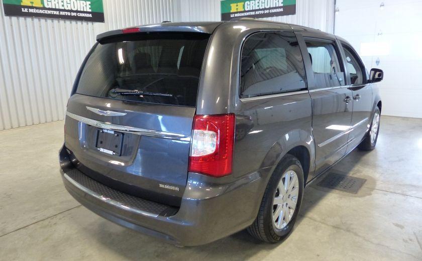 2015 Chrysler Town And Country Touring A/C Gr-Électrique (DVD-Caméra-Bluetooth) #6