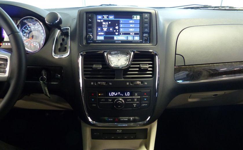 2015 Chrysler Town And Country Touring A/C Gr-Électrique (DVD-Caméra-Bluetooth) #14