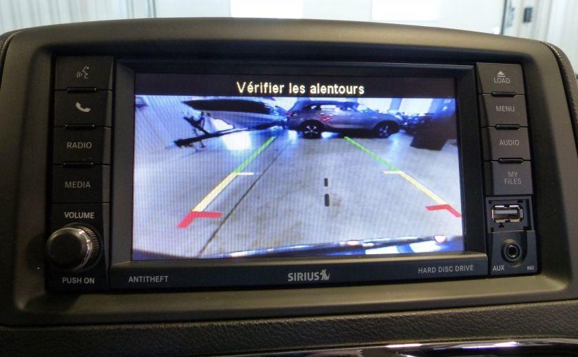 2015 Chrysler Town And Country Touring A/C Gr-Électrique (DVD-Caméra-Bluetooth) #15