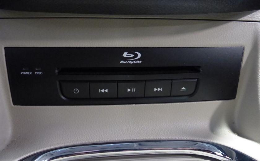 2015 Chrysler Town And Country Touring A/C Gr-Électrique (DVD-Caméra-Bluetooth) #17