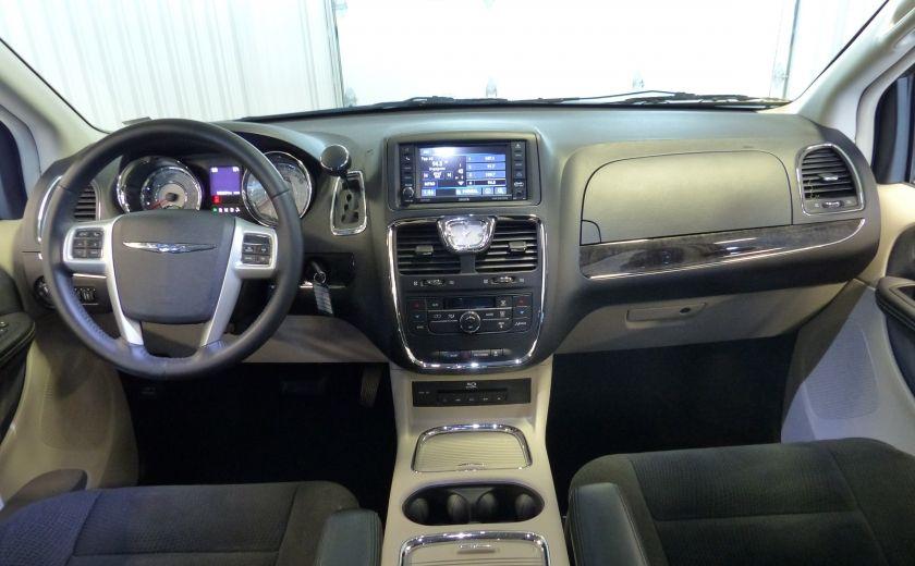 2015 Chrysler Town And Country Touring A/C Gr-Électrique (DVD-Caméra-Bluetooth) #23