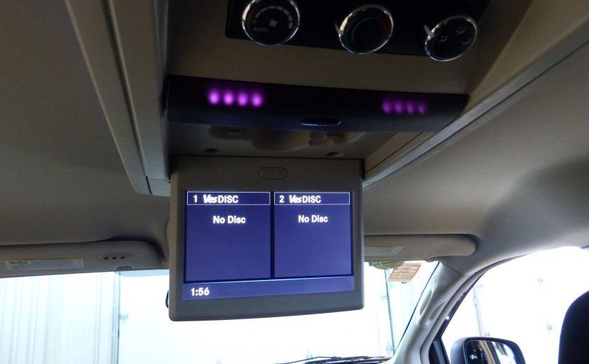 2015 Chrysler Town And Country Touring A/C Gr-Électrique (DVD-Caméra-Bluetooth) #24