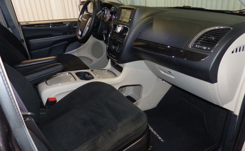 2015 Chrysler Town And Country Touring A/C Gr-Électrique (DVD-Caméra-Bluetooth) #30