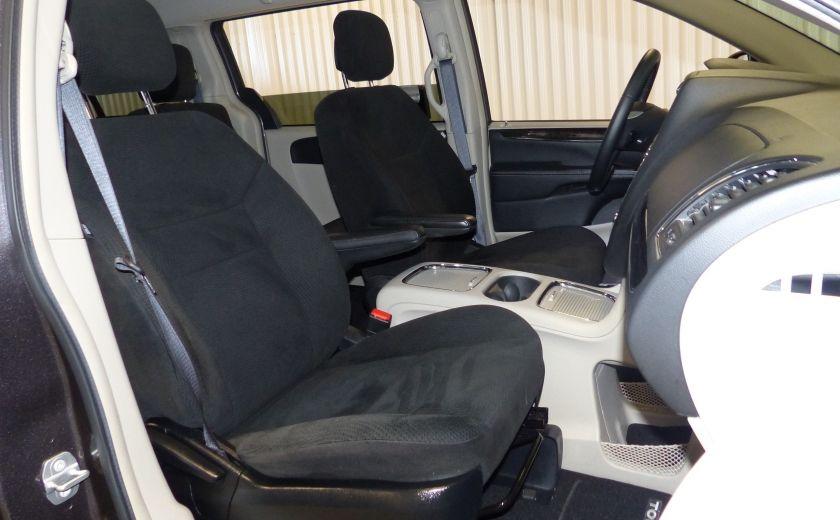 2015 Chrysler Town And Country Touring A/C Gr-Électrique (DVD-Caméra-Bluetooth) #31