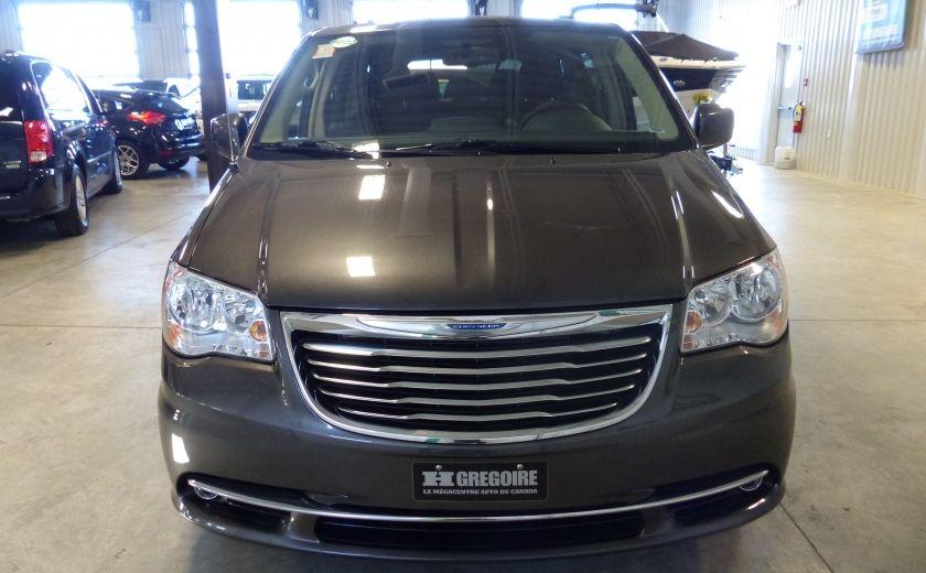 2015 Chrysler Town And Country Touring A/C Gr-Électrique (DVD-Caméra-Bluetooth) #1