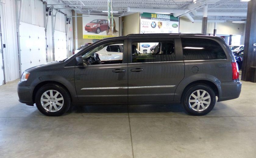 2015 Chrysler Town And Country Touring A/C Gr-Électrique (DVD-Caméra-Bluetooth) #3