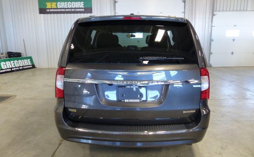 2015 Chrysler Town And Country Touring A/C Gr-Électrique (DVD-Caméra-Bluetooth) #5