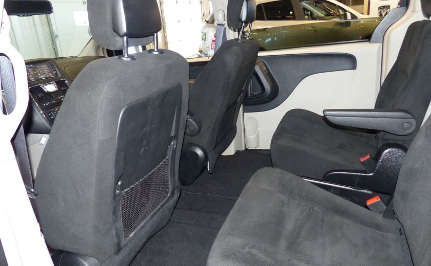 2015 Chrysler Town And Country Touring A/C Gr-Électrique (DVD-Caméra-Bluetooth) #22