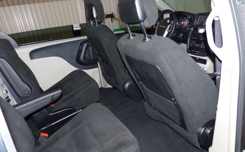 2015 Chrysler Town And Country Touring A/C Gr-Électrique (DVD-Caméra-Bluetooth) #29
