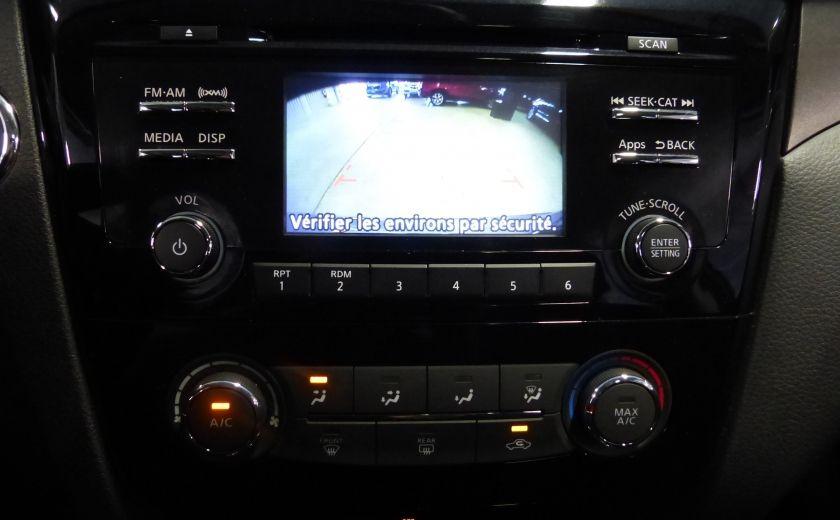 2016 Nissan Rogue SV AWD TOIT PANO  A/C Gr-Électrique Bluetooth Cam #15