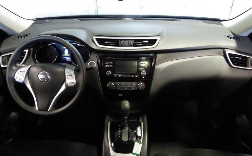 2016 Nissan Rogue SV AWD TOIT PANO  A/C Gr-Électrique Bluetooth Cam #25