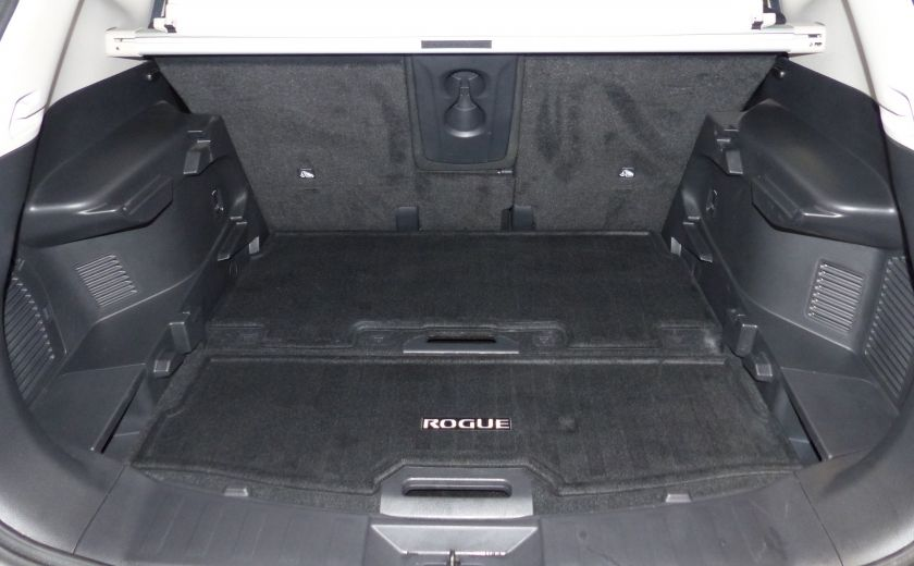 2016 Nissan Rogue SV AWD TOIT PANO  A/C Gr-Électrique Bluetooth Cam #27
