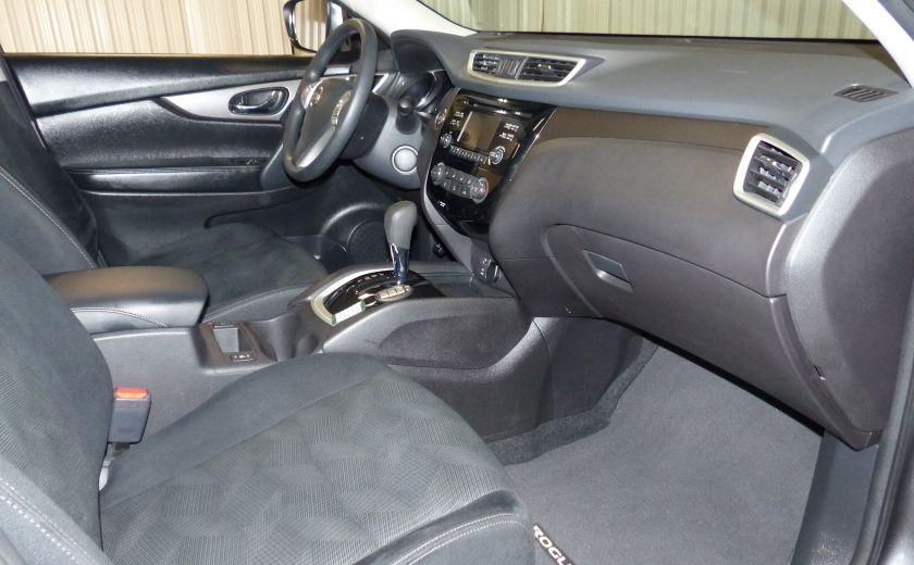 2016 Nissan Rogue SV AWD TOIT PANO  A/C Gr-Électrique Bluetooth Cam #30