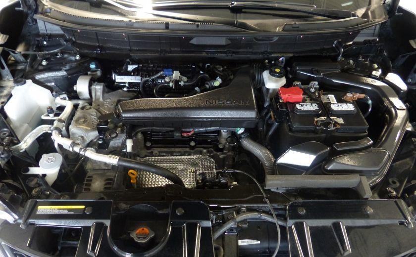 2016 Nissan Rogue SV AWD TOIT PANO  A/C Gr-Électrique Bluetooth Cam #32