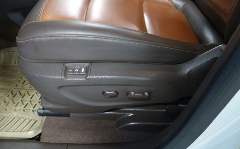 2015 Buick Encore AWD (CUIR-MAGS-) A/C Gr-Électrique #11