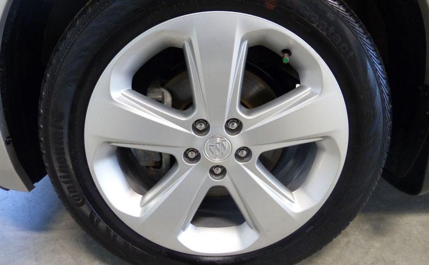 2015 Buick Encore AWD (CUIR-MAGS-) A/C Gr-Électrique #27