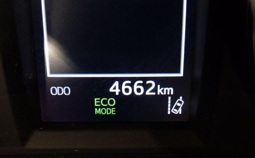 2016 Toyota Rav 4 Limited AWD (Cuir-Toit-Nav-Mags) #13