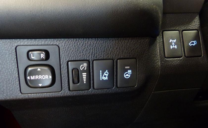 2016 Toyota Rav 4 Limited AWD (Cuir-Toit-Nav-Mags) #19