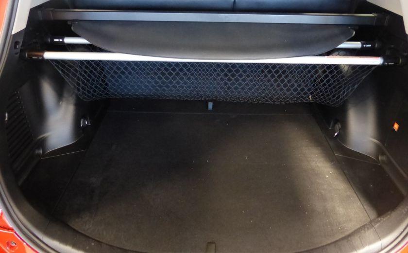 2016 Toyota Rav 4 Limited AWD (Cuir-Toit-Nav-Mags) #26