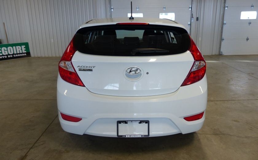 2015 Hyundai Accent GL HB A/C Gr-Électrique Bluetooth #5