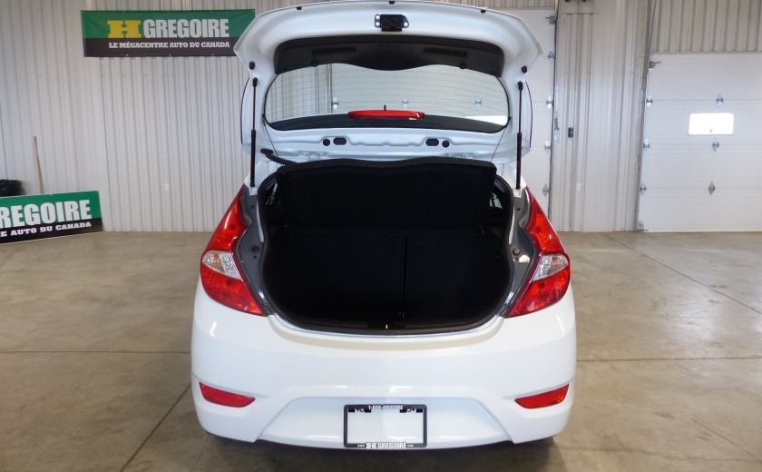 2015 Hyundai Accent GL HB A/C Gr-Électrique Bluetooth #22