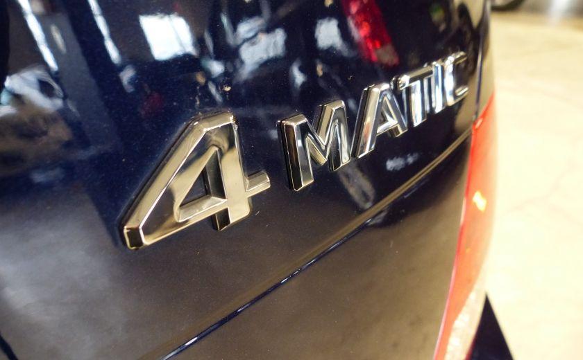 2014 Mercedes Benz C300 4 Matic AWD (CUIR-TOIT) A/C Gr-Électrique Bluetoot #7