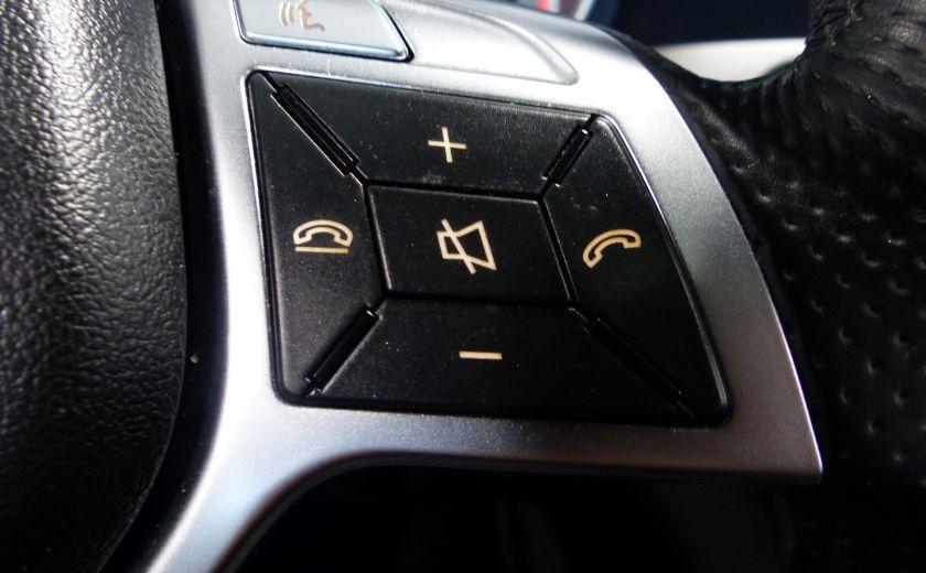 2014 Mercedes Benz C300 4 Matic AWD (CUIR-TOIT) A/C Gr-Électrique Bluetoot #11