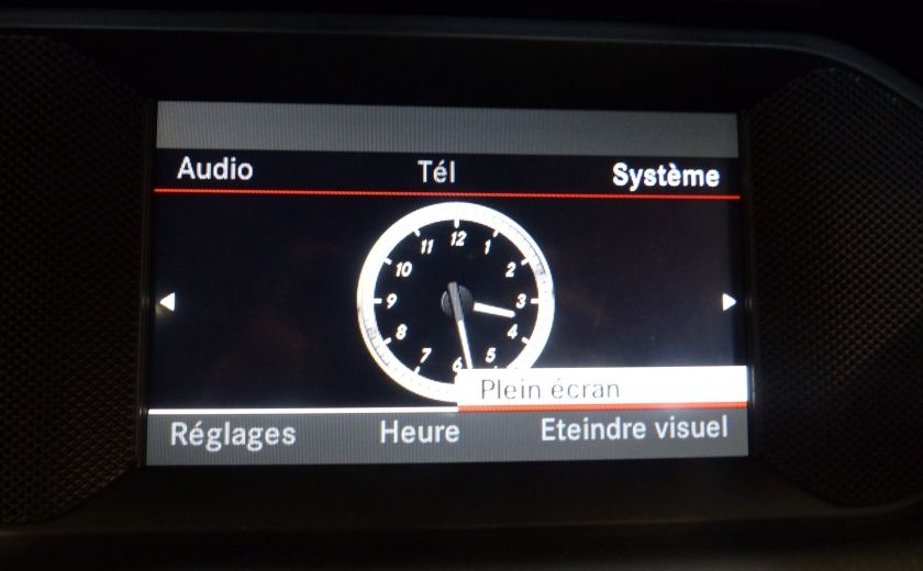 2014 Mercedes Benz C300 4 Matic AWD (CUIR-TOIT) A/C Gr-Électrique Bluetoot #15