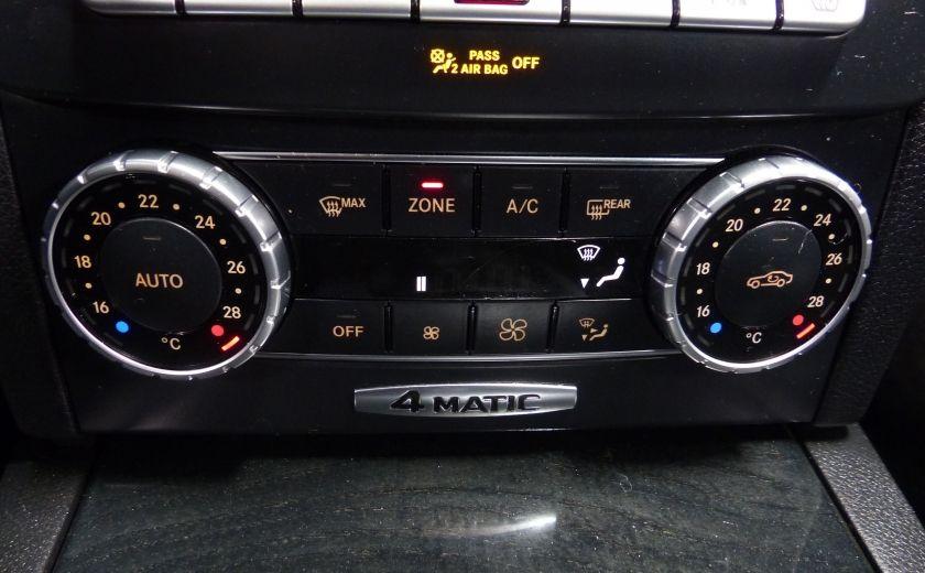 2014 Mercedes Benz C300 4 Matic AWD (CUIR-TOIT) A/C Gr-Électrique Bluetoot #17