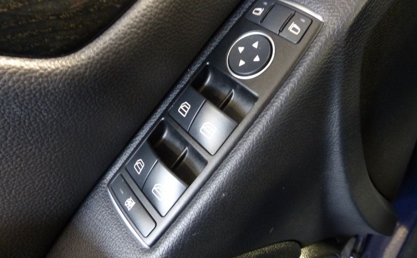 2014 Mercedes Benz C300 4 Matic AWD (CUIR-TOIT) A/C Gr-Électrique Bluetoot #19