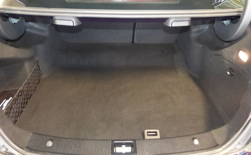 2014 Mercedes Benz C300 4 Matic AWD (CUIR-TOIT) A/C Gr-Électrique Bluetoot #26