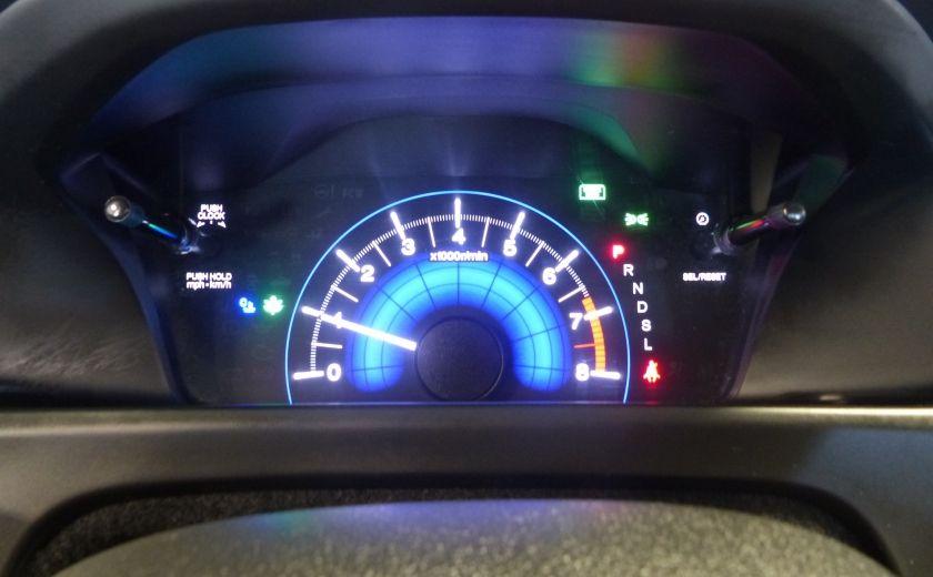 2015 Honda Civic LX A/C Gr-Électrique CAM Bluetooth #12
