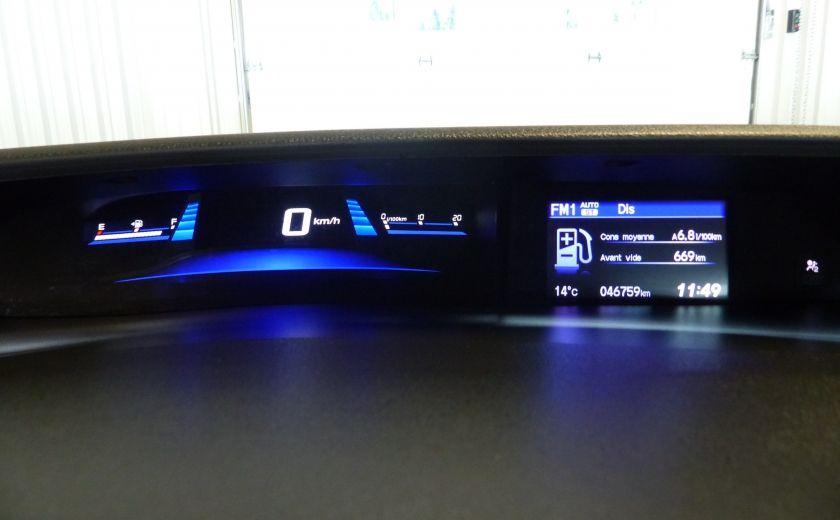 2015 Honda Civic LX A/C Gr-Électrique CAM Bluetooth #13