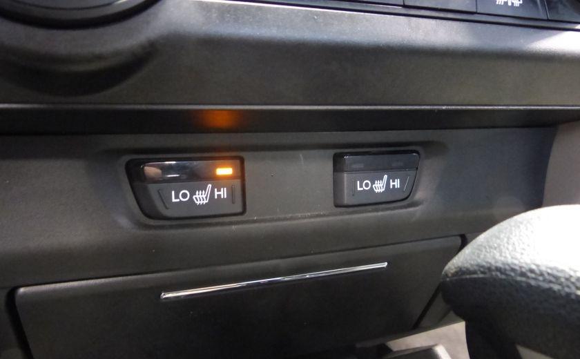 2015 Honda Civic LX A/C Gr-Électrique CAM Bluetooth #16
