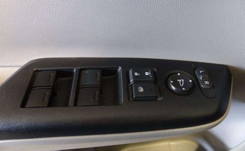 2015 Honda Civic LX A/C Gr-Électrique CAM Bluetooth #18