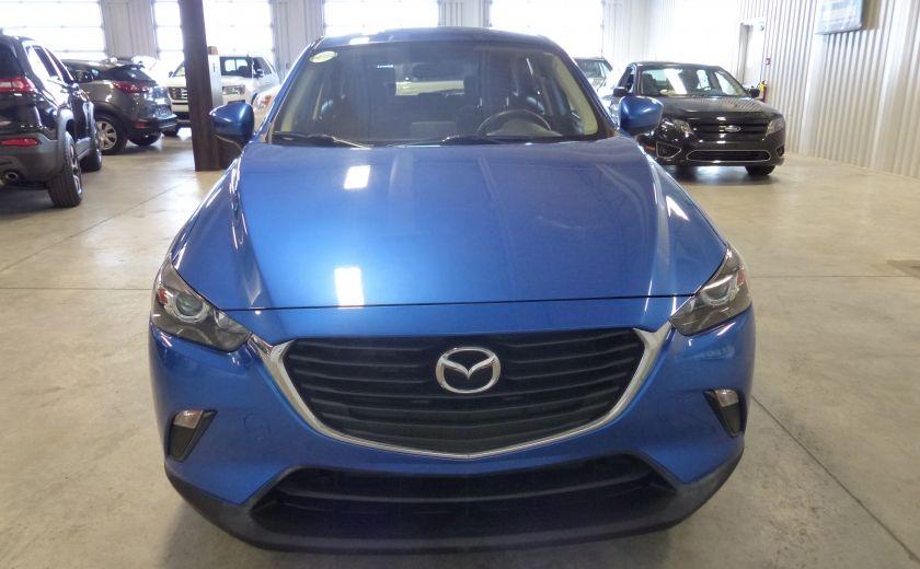 2016 Mazda CX 3 GX AWD A/C Gr-Électrique (Caméra-Bluetooth) #1