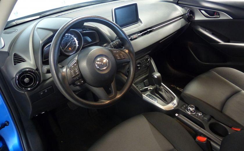 2016 Mazda CX 3 GX AWD A/C Gr-Électrique (Caméra-Bluetooth) #8