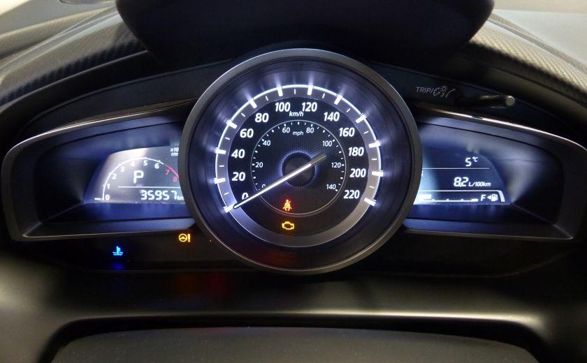 2016 Mazda CX 3 GX AWD A/C Gr-Électrique (Caméra-Bluetooth) #12